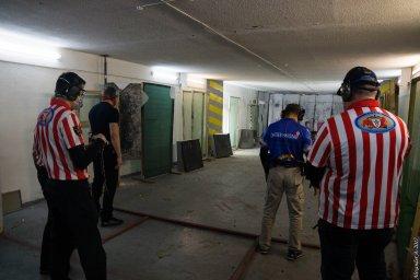 Стрелковый клуб практические стрельбы